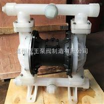 氟塑料化gong泵