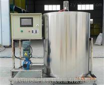 浮山電力公司全自動加藥設備