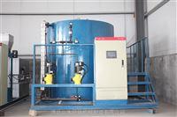 锅炉循环水加药装置安装方便