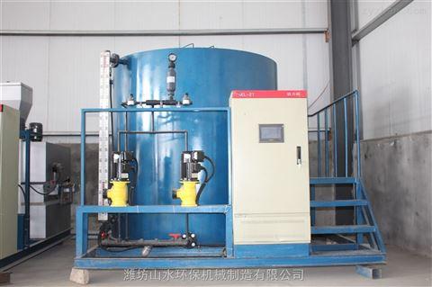 和顺县锅炉用水全自动加药设备