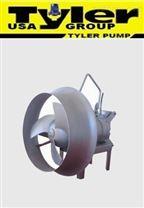 進口潛水攪拌機 進口潛水推流器 美國TYLER進口攪拌機廠家