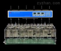 溶出試驗儀(中國藥典指定機型、能耗低、高精度)