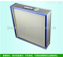 空调用高效过滤网,无尘车间用高效过滤器,610*610*80