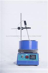 予华仪器-SZCL-3B智能恒温(活锅、活套)磁力搅拌器-控温精准