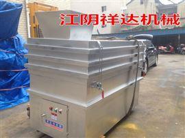ZS-系列铝粉振动长方筛