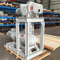 DVP系列干式无油螺杆泵厂家