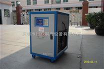 日欧水冷式低温冷水机 节能混凝专用冷水机