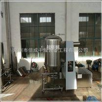 生物制剂粉末沸腾制粒机干燥机