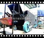 淺析高溫氣化分級燃燒生物質鍋爐