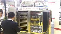 FDA-I洁净型热风干燥箱