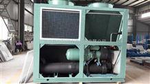 风冷螺杆低温冷水机组-10℃