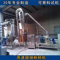 ZDM系列超细振动磨粉机