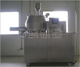 GHL-系列实验室湿法混合制粒机