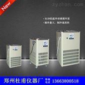 DLSB-10/10低温冷却液循环泵.10L制冷泵.10L低温冷却液循环