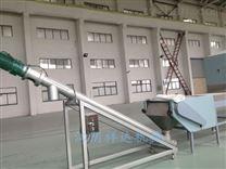垂直式螺旋输送机