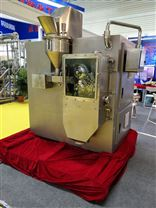 GZL240-100L型干法制粒機工作原理