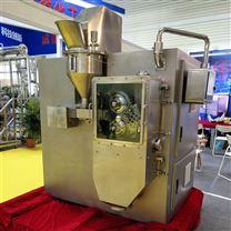 GZL200S-75L懸臂式干法造粒機結構特點