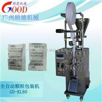 廠家直供干燥劑顆粒包裝機
