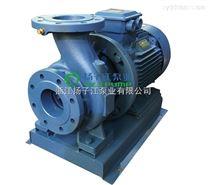 現貨銷售 耐高溫高揚程 ISW200-315B管道離心泵 管道增壓泵