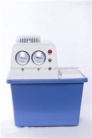 双表双抽循环水式真空泵丨巩义予华仪器