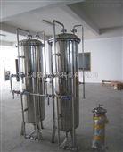 机械过滤器(不锈钢,碳钢)