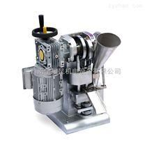 柳州涡轮式单冲压片机