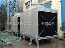 循环冷却水塔,注塑机冷却水塔,螺杆式冷水机,永仕达冷却水塔