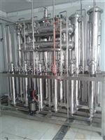 MS200-4多效蒸馏水机设备