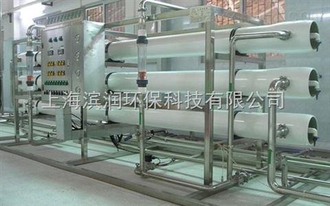 医药行业制药用纯化水设备