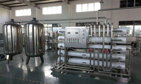 全自动纯化水设备