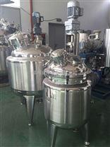 不锈钢配液罐结构