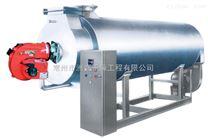 天然气热风炉应用
