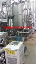 管線式滑石粉濕法超細研磨機,滑石粉高剪切粉碎設備