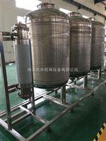 4m3/h纯化水设备