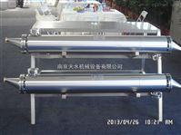 0.5m2-10m2双板管换热器