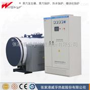工业采暖电热水锅炉产品特点