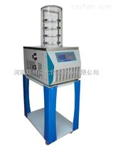 GZLY-2(硅油加熱、水冷)壓蓋型冷凍干燥機