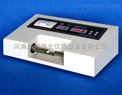 YD-1片剂硬度测试仪,片剂硬度计价格