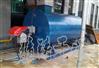 工业燃油热风炉
