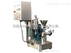 PLD2000系列间歇式粉液分散混合机