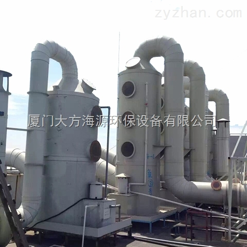 DFHY-西安长春珠海郑州海口厦门塑料吸附装置塔