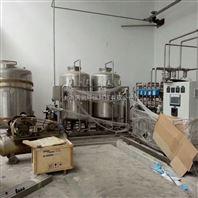 全自动控制纯化水设备 小型医药纯化水设备价格