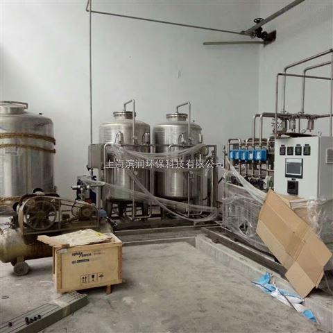 上海全自动GMP医疗纯化水设备厂家