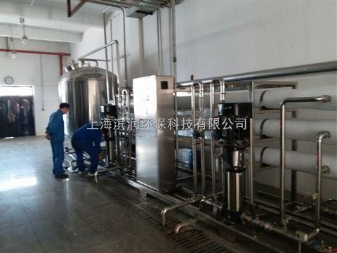药典标准GMP认证药厂纯化水设备