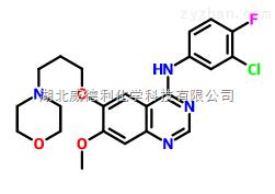 吉非替尼原料中间体184475-35-2