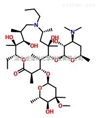 加米霉素原料中间体145435-72-9
