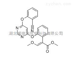 嘧菌酯原料中间体131860-33-8