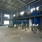 出售二手3吨5吨搪玻璃反应釜搪瓷反应设备