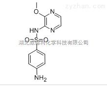 磺胺林原料中间体152-47-6