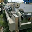 二手程控自动机械拉板隔膜厢式压滤机